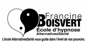 Francine Boisvert, hypnologue-coach-consultations,formations